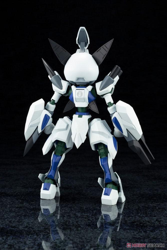 メダロットS『KXK00-M クロスメサイア』1/6 プラモデル-003