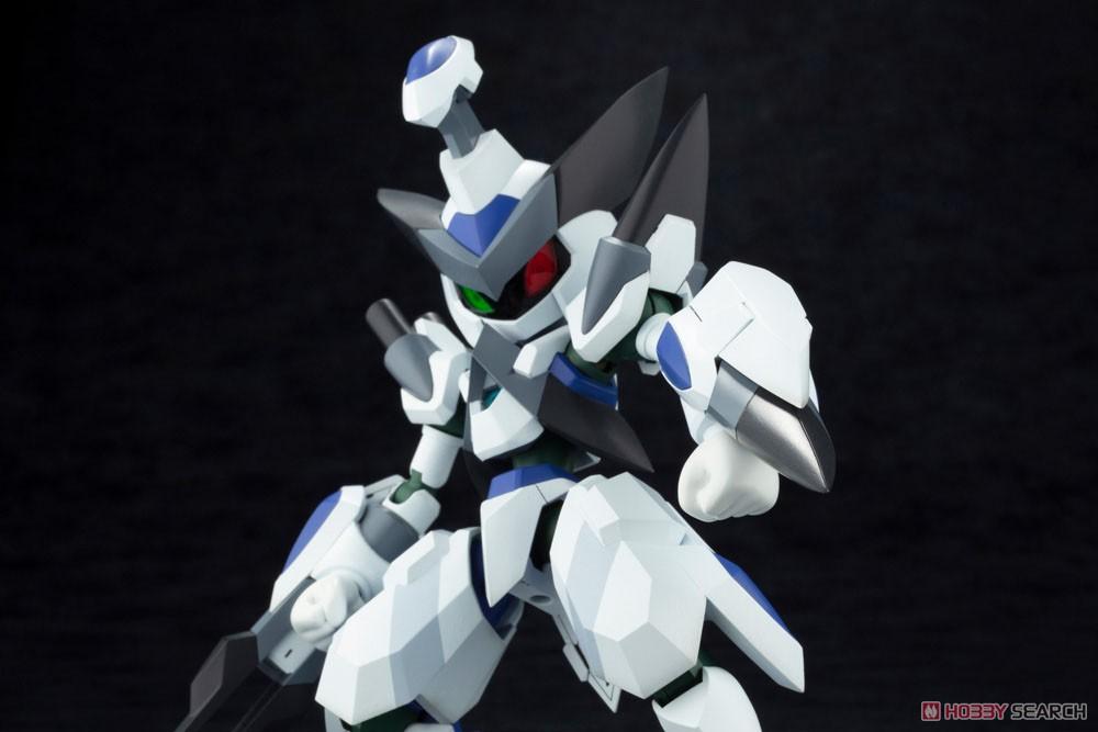 メダロットS『KXK00-M クロスメサイア』1/6 プラモデル-004
