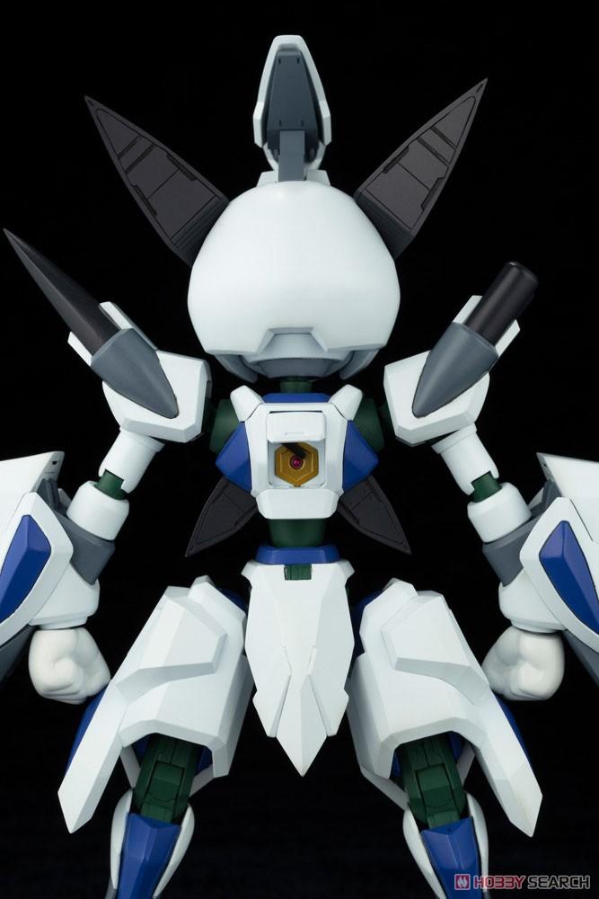 メダロットS『KXK00-M クロスメサイア』1/6 プラモデル-013