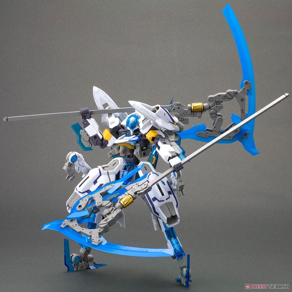 フレームアームズ『NSG-X2 フレズヴェルク=アーテル:RE2』1/100 プラモデル-001