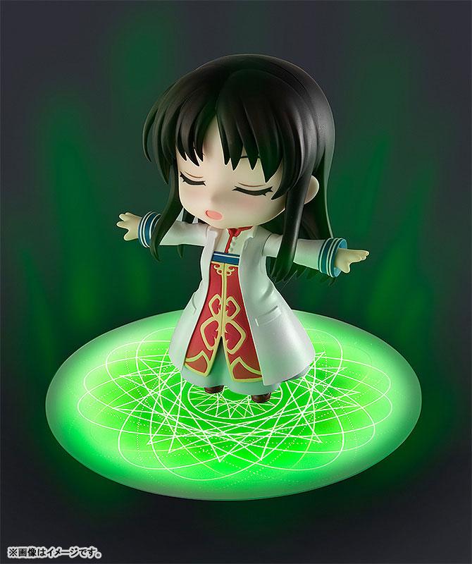 ねんどろいど KDcolle 『小鳥遊聖』聖女の魔力は万能です デフォルメ可動フィギュア-008