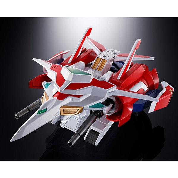 【限定販売】超合金魂『GX-96X Gアームライザー』ゲッターロボ號 可動フィギュア