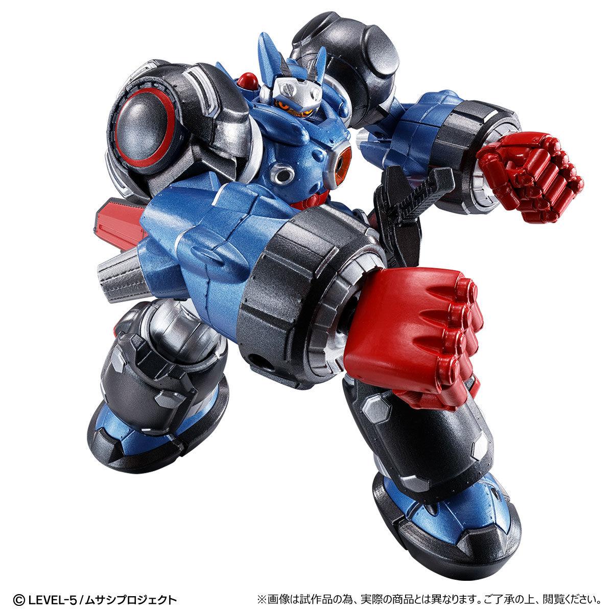 【限定販売】超弩級シリーズ『メガトン級ムサシ』可動フィギュア-004