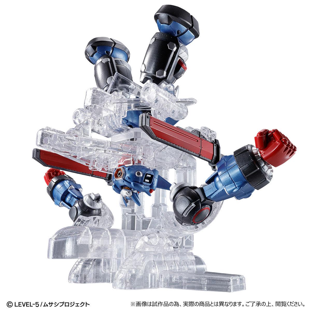 【限定販売】超弩級シリーズ『メガトン級ムサシ』可動フィギュア-008