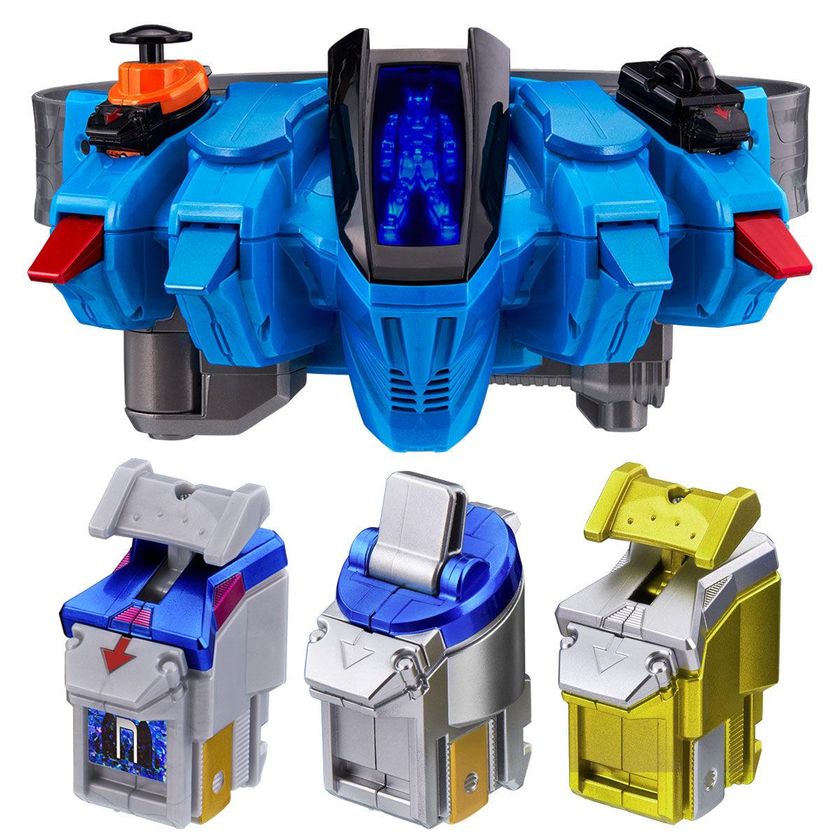 【限定販売】仮面ライダーフォーゼ『変身ベルト DXなでしこドライバー』仮面ライダーなでしこ 変身なりきり-002