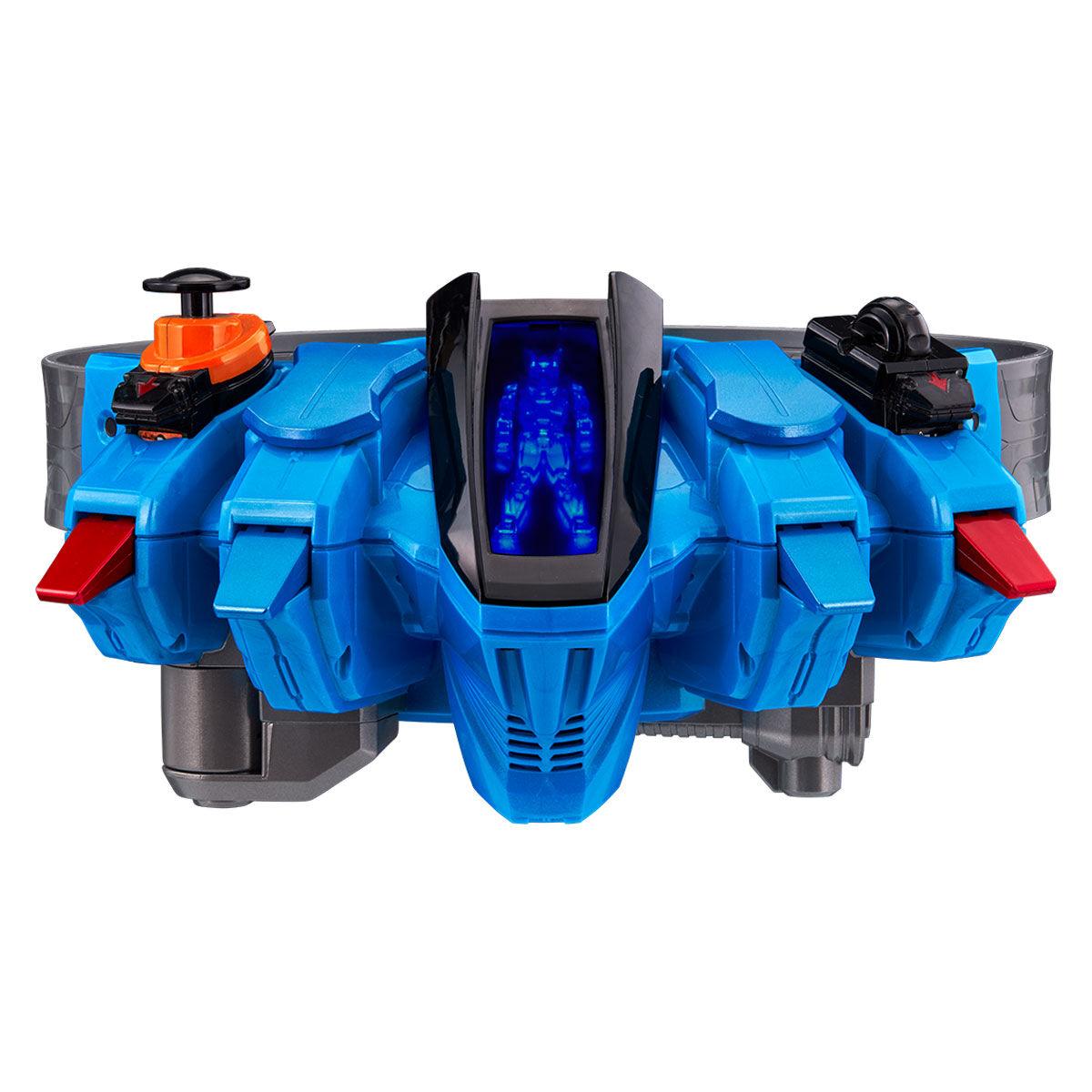 【限定販売】仮面ライダーフォーゼ『変身ベルト DXなでしこドライバー』仮面ライダーなでしこ 変身なりきり-006
