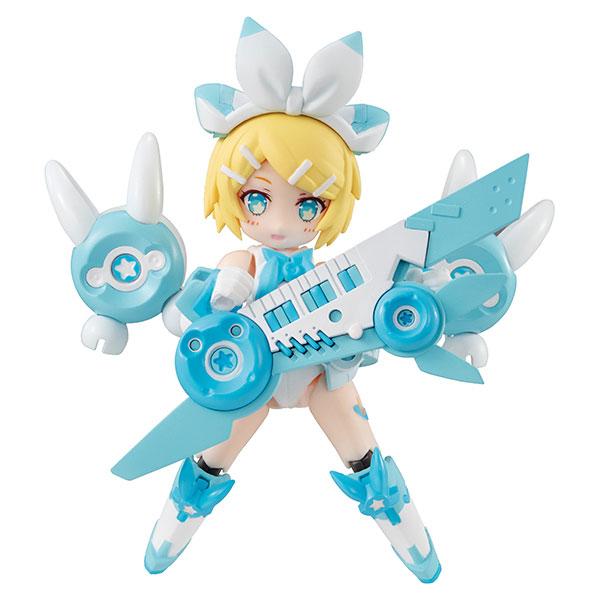 デスクトップシンガー『雪ミク シリーズ』3個入りBOX-003