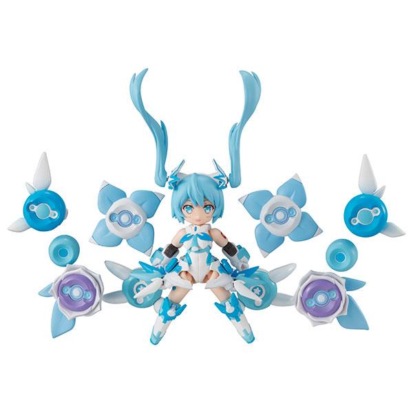 デスクトップシンガー『雪ミク シリーズ』3個入りBOX-008