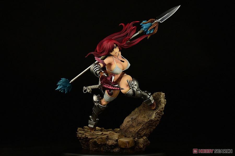 FAIRY TAIL『エルザ・スカーレットthe騎士ver.リファイン2022』1/6 完成品フィギュア-001