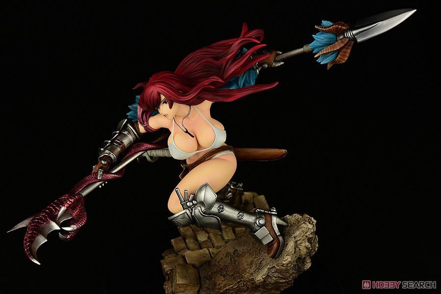 FAIRY TAIL『エルザ・スカーレットthe騎士ver.リファイン2022』1/6 完成品フィギュア-013