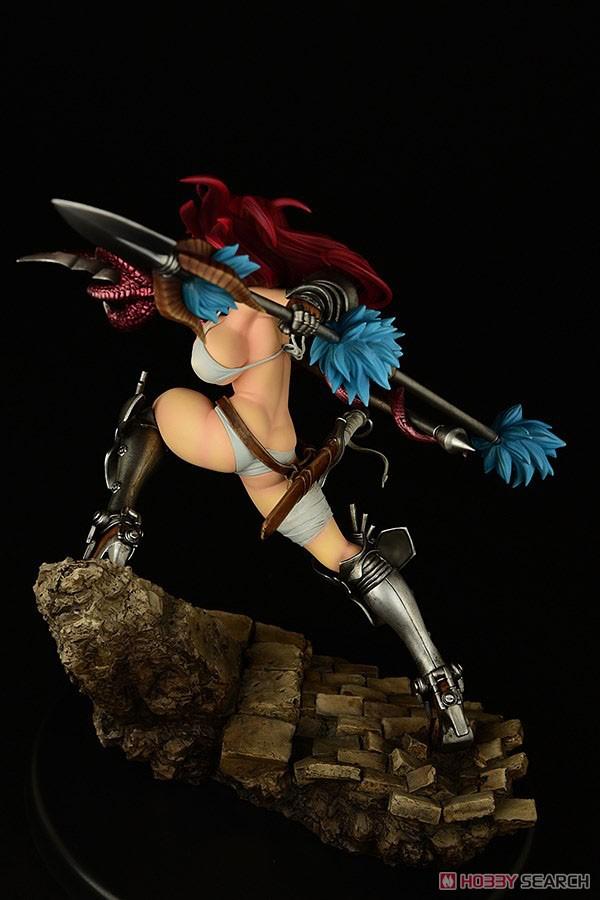 FAIRY TAIL『エルザ・スカーレットthe騎士ver.リファイン2022』1/6 完成品フィギュア-017