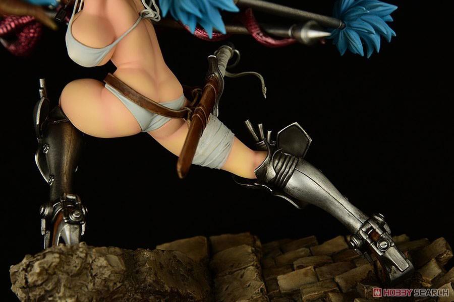 FAIRY TAIL『エルザ・スカーレットthe騎士ver.リファイン2022』1/6 完成品フィギュア-018
