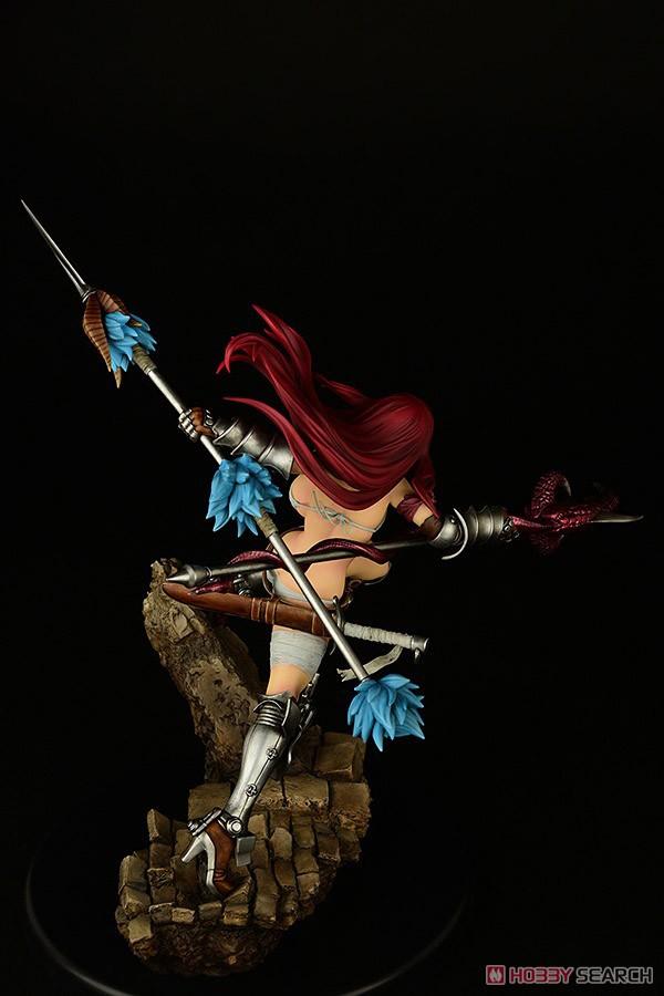 FAIRY TAIL『エルザ・スカーレットthe騎士ver.リファイン2022』1/6 完成品フィギュア-021