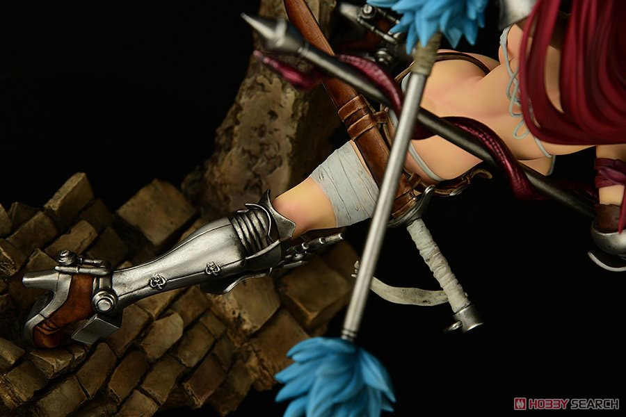 FAIRY TAIL『エルザ・スカーレットthe騎士ver.リファイン2022』1/6 完成品フィギュア-022