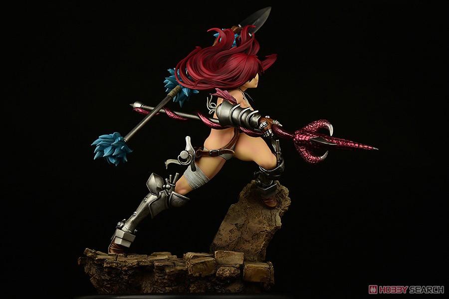 FAIRY TAIL『エルザ・スカーレットthe騎士ver.リファイン2022』1/6 完成品フィギュア-024