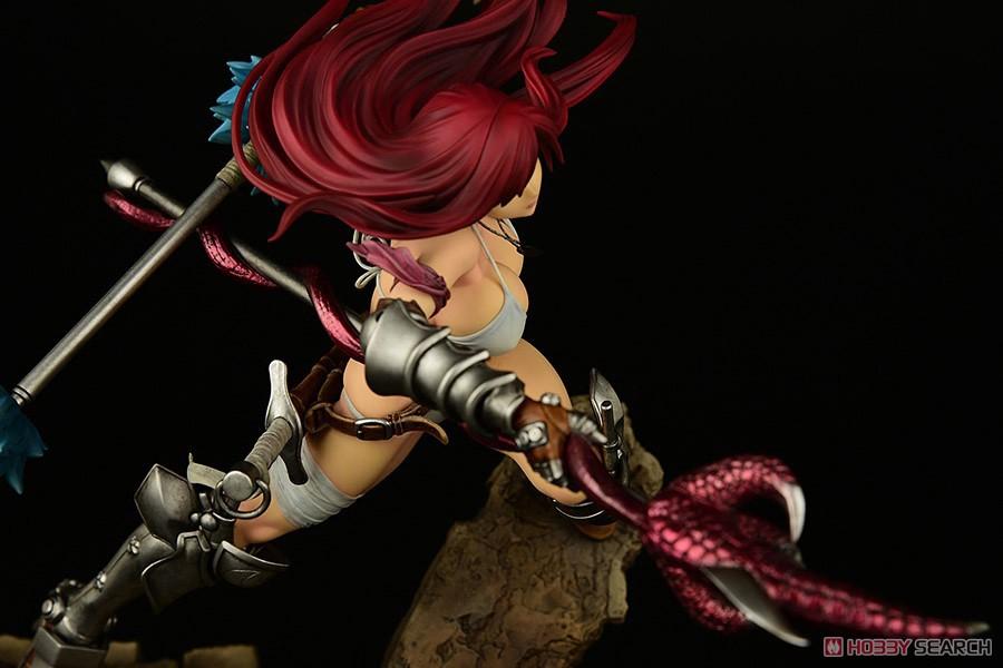 FAIRY TAIL『エルザ・スカーレットthe騎士ver.リファイン2022』1/6 完成品フィギュア-025