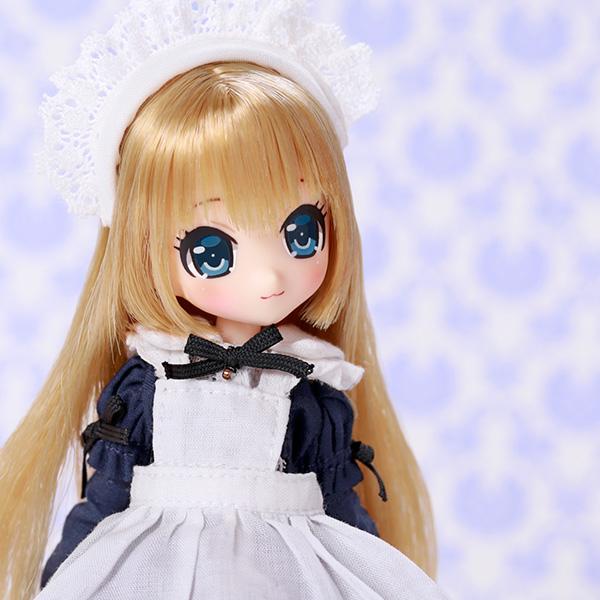 Lil'Fairy ~ちいさなお手伝いさん~『エルノ 7th anniv.(ムニュ口ver.)』1/12 完成品ドール