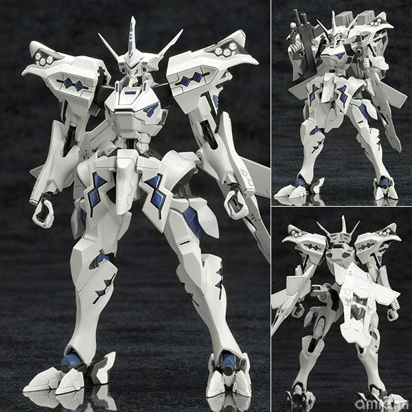 【再販】マブラヴ オルタネイティヴ『武御雷 Type-00A』1/144 プラモデル