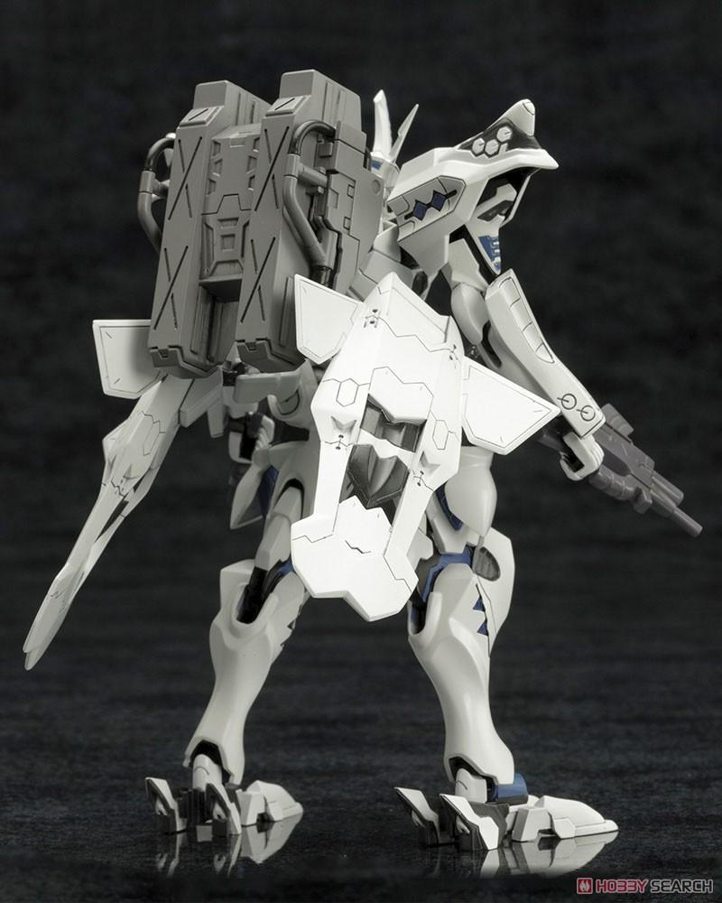 【再販】マブラヴ オルタネイティヴ『武御雷 Type-00A』1/144 プラモデル-004