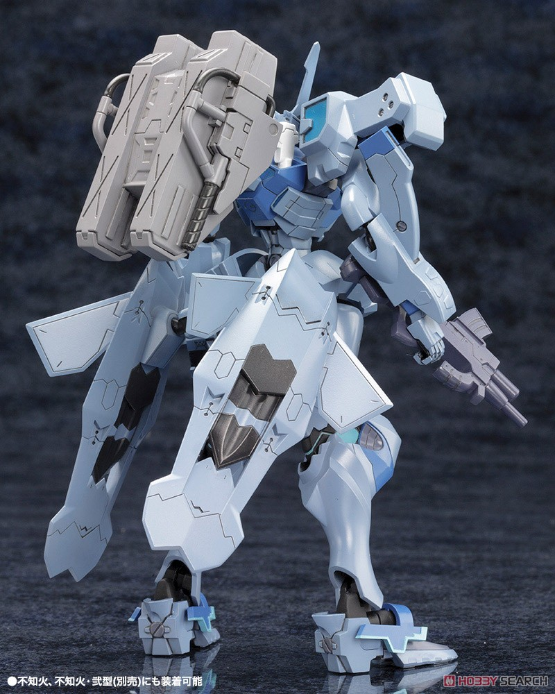 【再販】マブラヴ オルタネイティヴ『武御雷 Type-00A』1/144 プラモデル-012