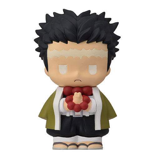 鬼滅の刃『鬼滅の刃 ぱぺマス!!第二弾』10個入りBOX-007