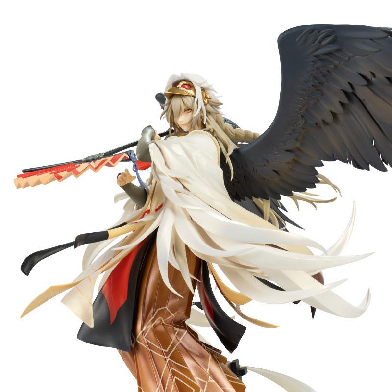 【限定販売】陰陽師本格幻想RPG『大天狗 雲間飛羽』1/8 完成品フィギュア-003