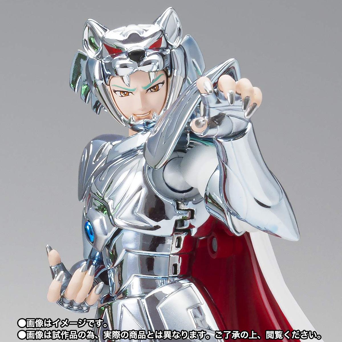 聖闘士聖衣神話EX『ゼータ星アルコルバド』聖闘士星矢 可動フィギュア-001