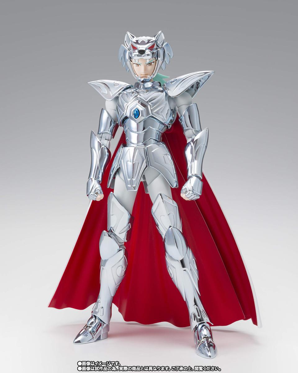 聖闘士聖衣神話EX『ゼータ星アルコルバド』聖闘士星矢 可動フィギュア-002