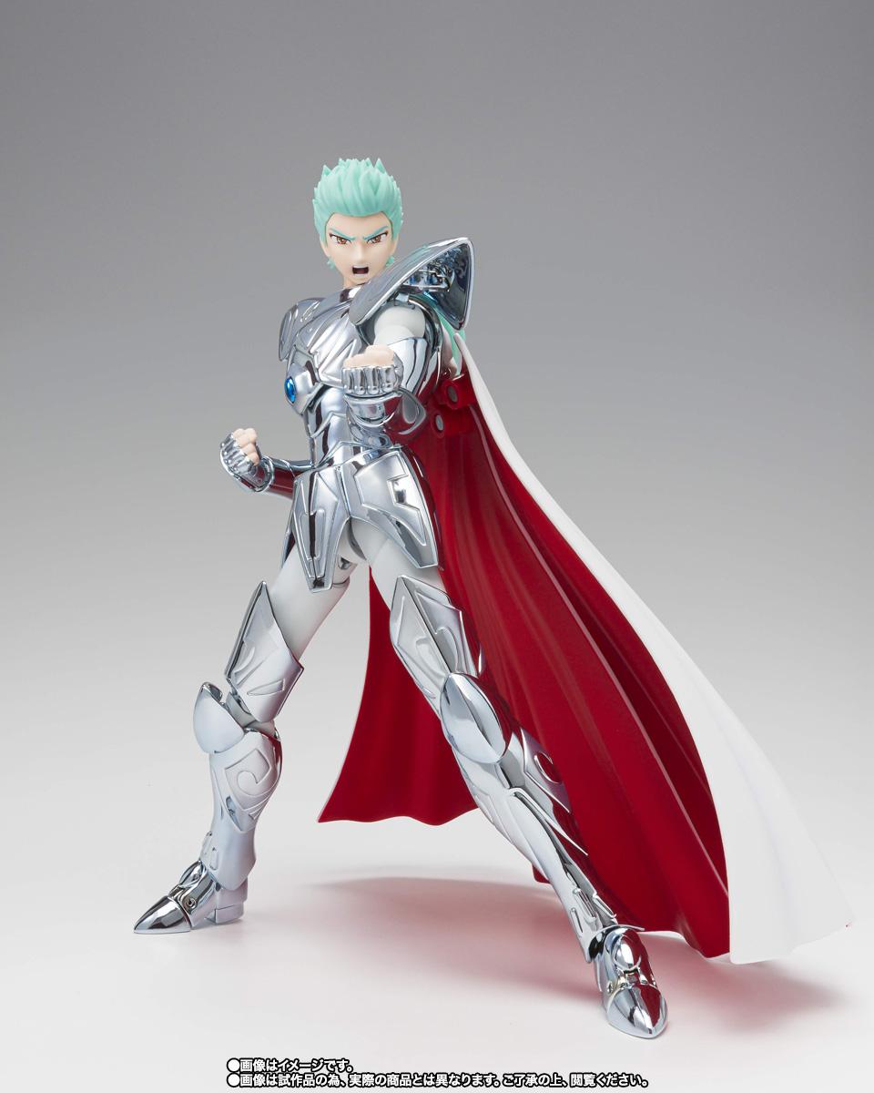 聖闘士聖衣神話EX『ゼータ星アルコルバド』聖闘士星矢 可動フィギュア-004