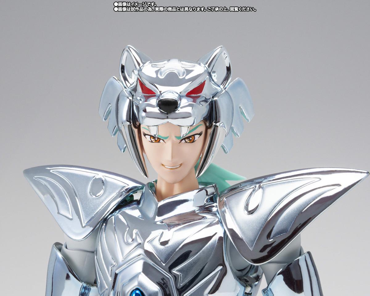 聖闘士聖衣神話EX『ゼータ星アルコルバド』聖闘士星矢 可動フィギュア-008