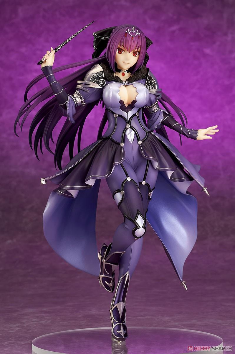 Fate/Grand Order『キャスター/スカサハ=スカディ[第二再臨]』1/7 完成品フィギュア-001