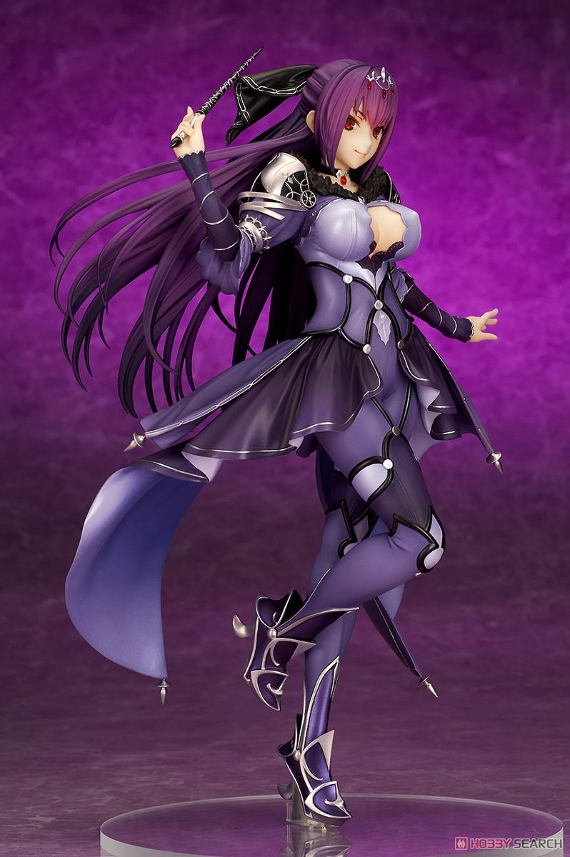 Fate/Grand Order『キャスター/スカサハ=スカディ[第二再臨]』1/7 完成品フィギュア-005