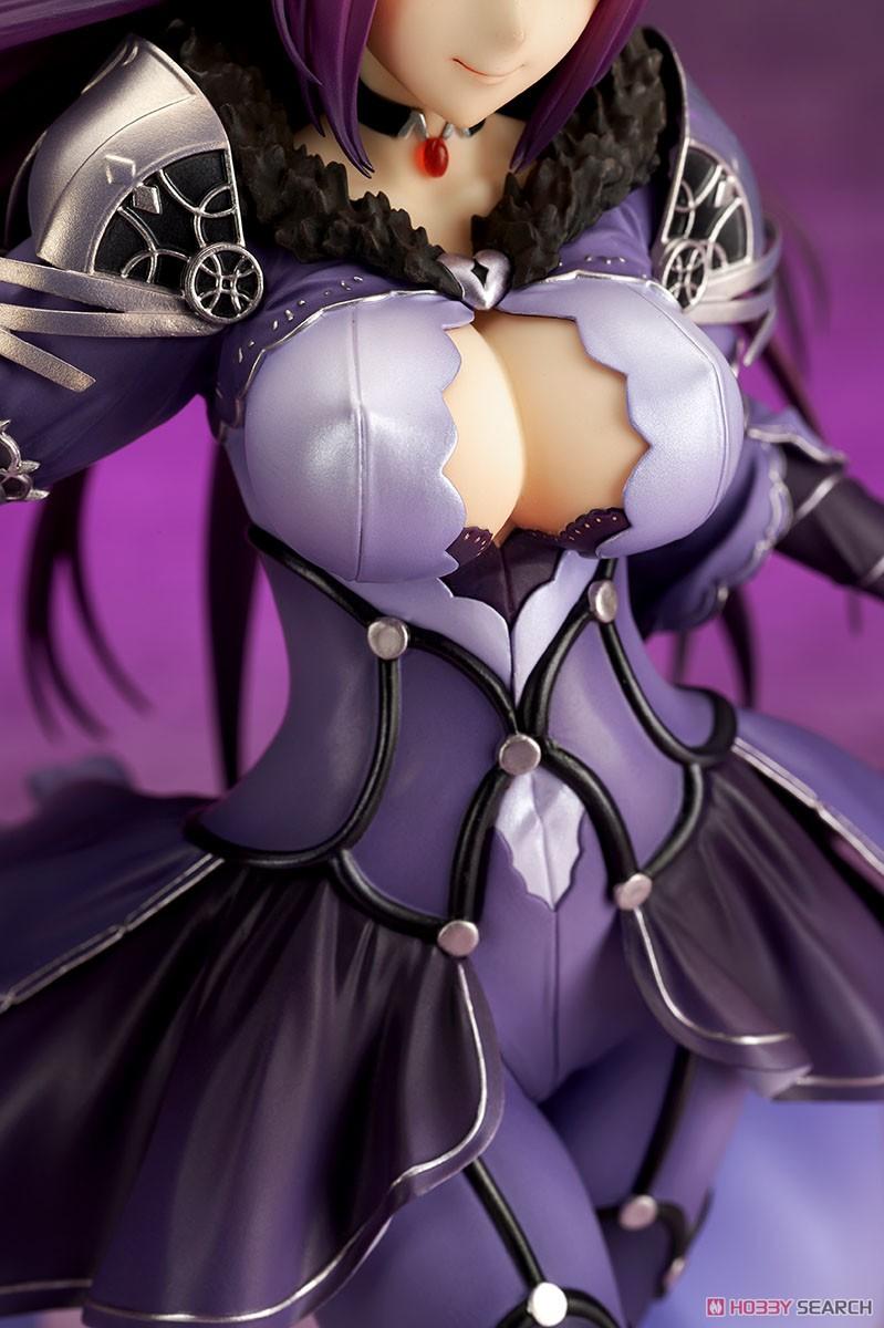 Fate/Grand Order『キャスター/スカサハ=スカディ[第二再臨]』1/7 完成品フィギュア-007