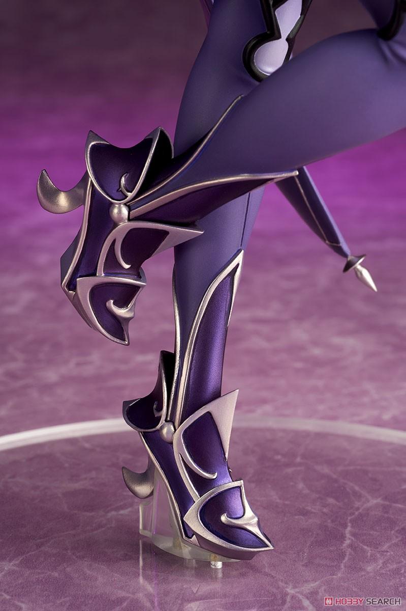 Fate/Grand Order『キャスター/スカサハ=スカディ[第二再臨]』1/7 完成品フィギュア-008