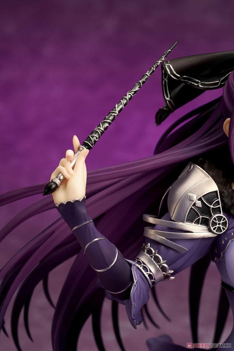 Fate/Grand Order『キャスター/スカサハ=スカディ[第二再臨]』1/7 完成品フィギュア-009