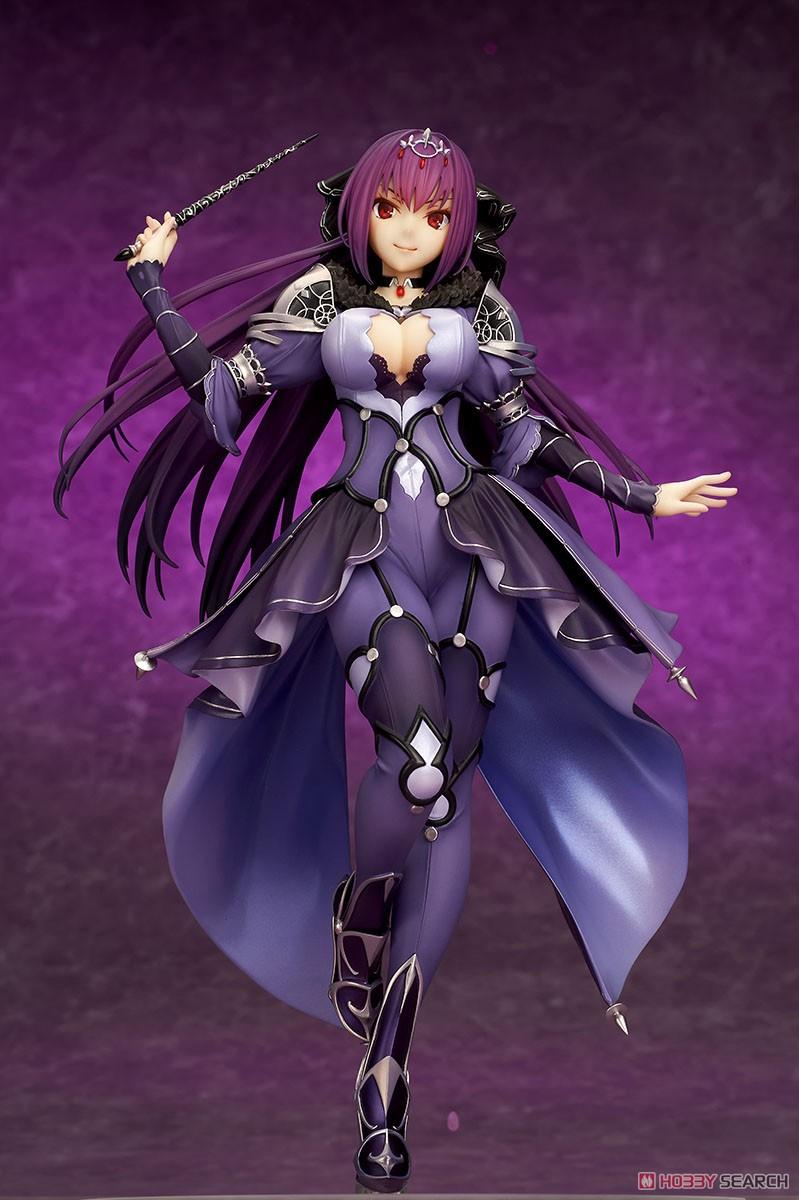 Fate/Grand Order『キャスター/スカサハ=スカディ[第二再臨]』1/7 完成品フィギュア-011
