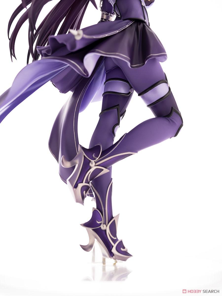 Fate/Grand Order『キャスター/スカサハ=スカディ[第二再臨]』1/7 完成品フィギュア-013