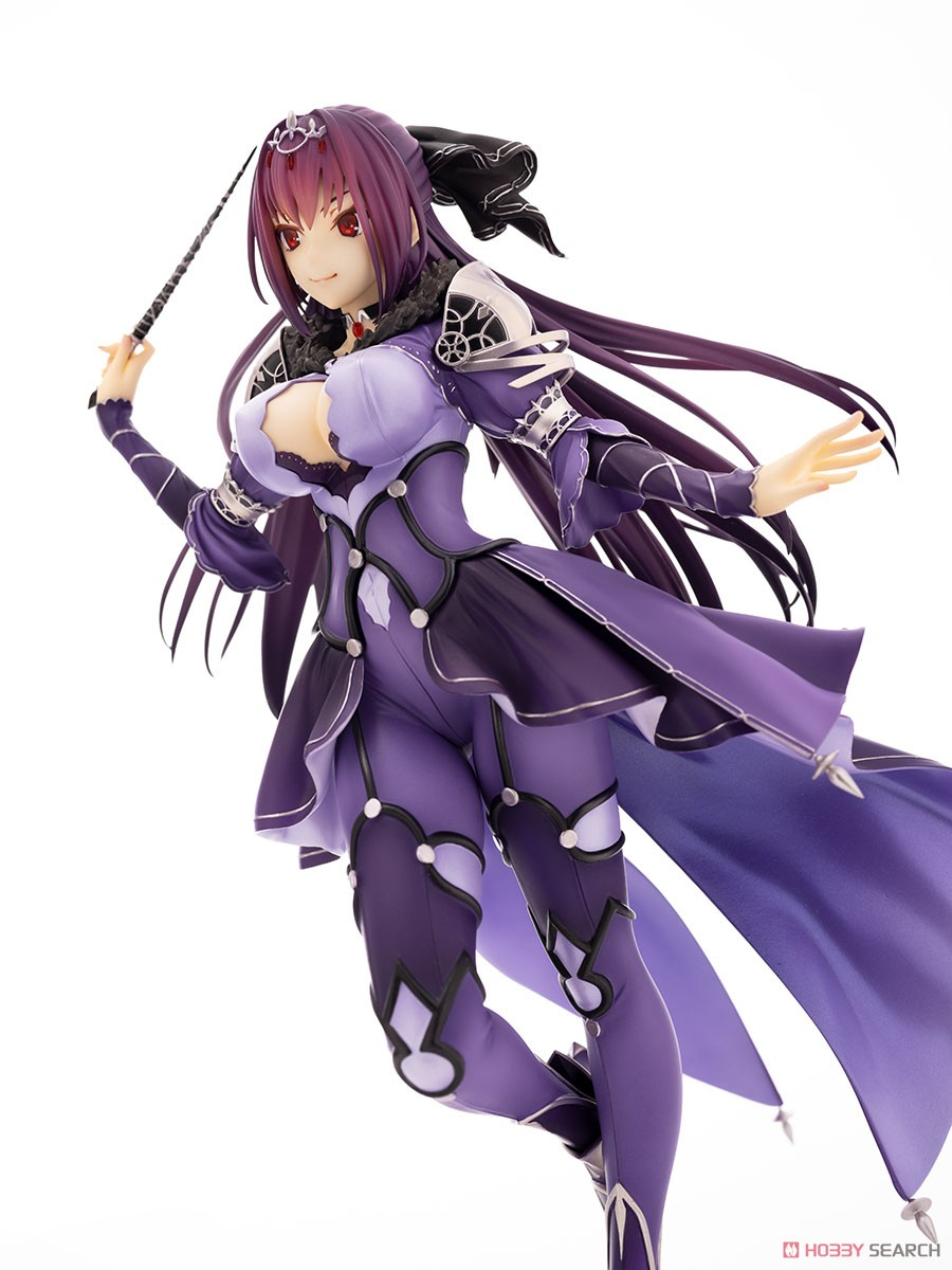 Fate/Grand Order『キャスター/スカサハ=スカディ[第二再臨]』1/7 完成品フィギュア-015