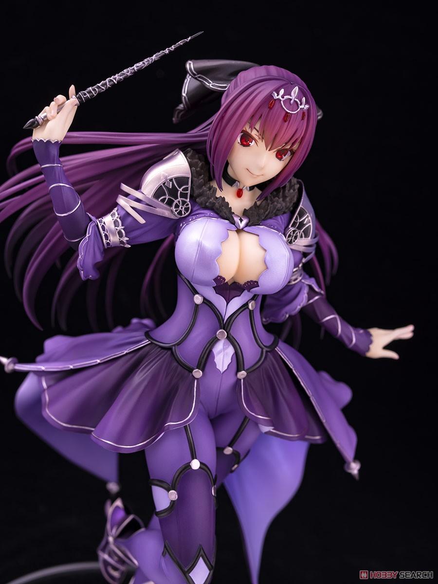 Fate/Grand Order『キャスター/スカサハ=スカディ[第二再臨]』1/7 完成品フィギュア-018