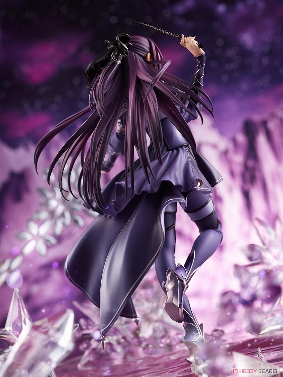 Fate/Grand Order『キャスター/スカサハ=スカディ[第二再臨]』1/7 完成品フィギュア-027