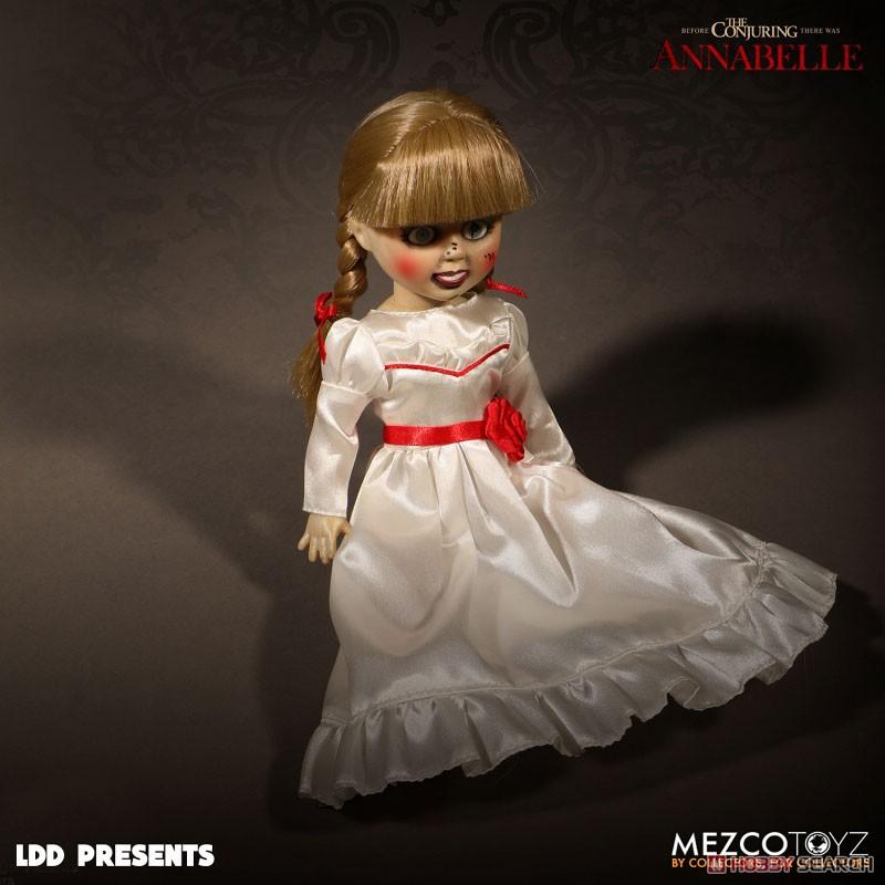 【再販】リビングデッドドールズ『アナベル』アナベル 死霊館の人形 完成品ドール-002