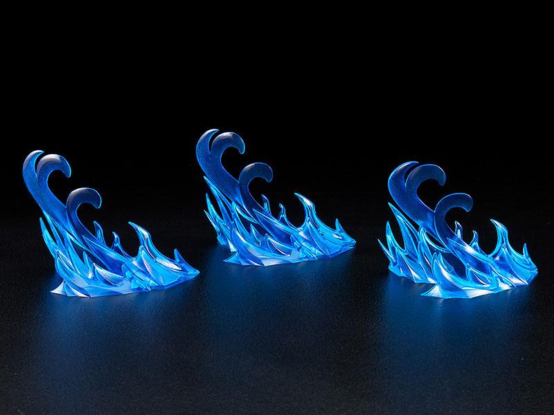 MODEROID『炎神レイアース』魔法騎士レイアース プラモデル-036