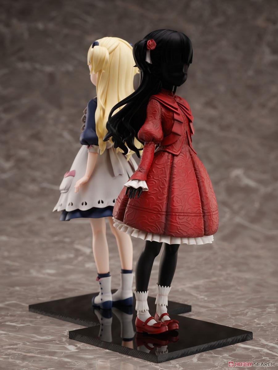 シャドーハウス『ケイト&エミリコ』1/7 完成品フィギュア-003