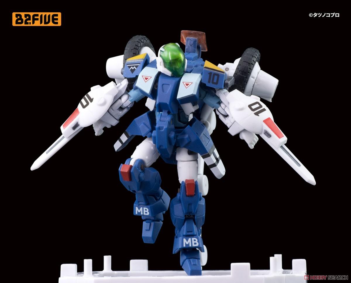 B2FIVE『モスピーダ VR-052F スティックタイプ』機甲創世記モスピーダ デフォルメ可動フィギュア-023
