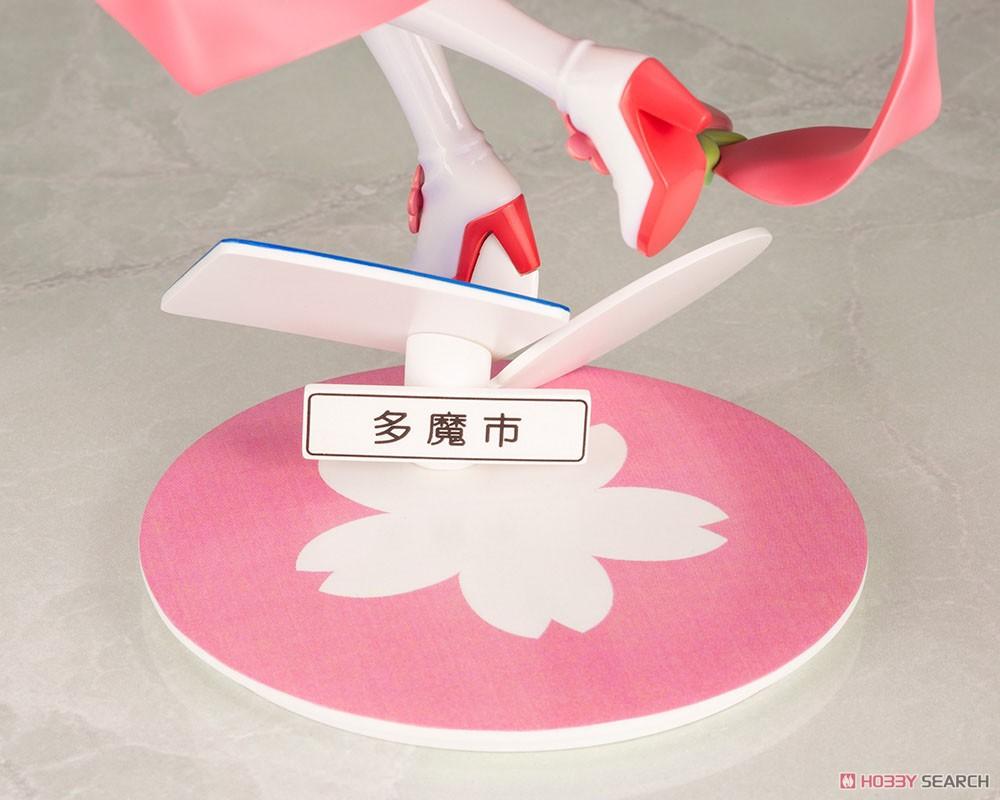 【再販】まちカドまぞく『千代田桃』1/7 完成品フィギュア-011
