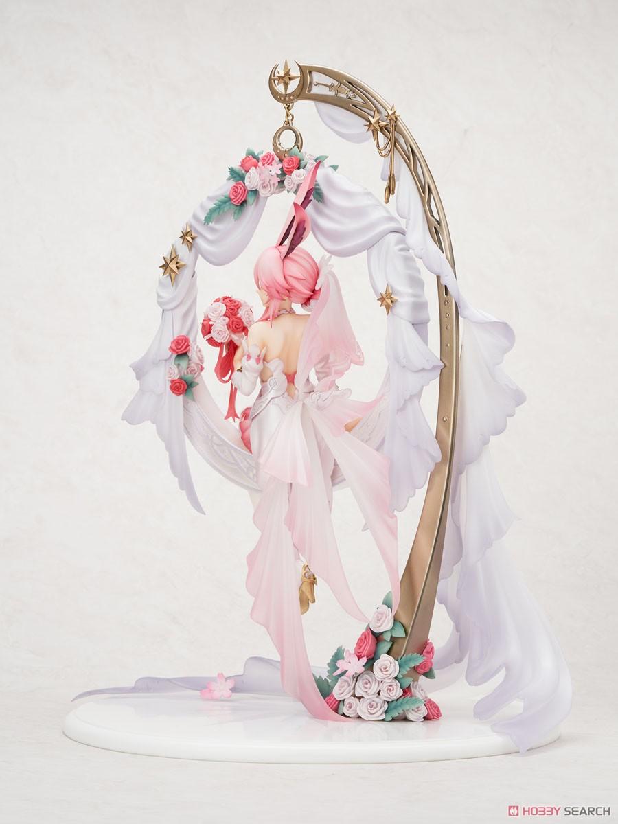 崩壊3rd『八重桜 綺羅の幻想Ver.』1/7 完成品フィギュア-003