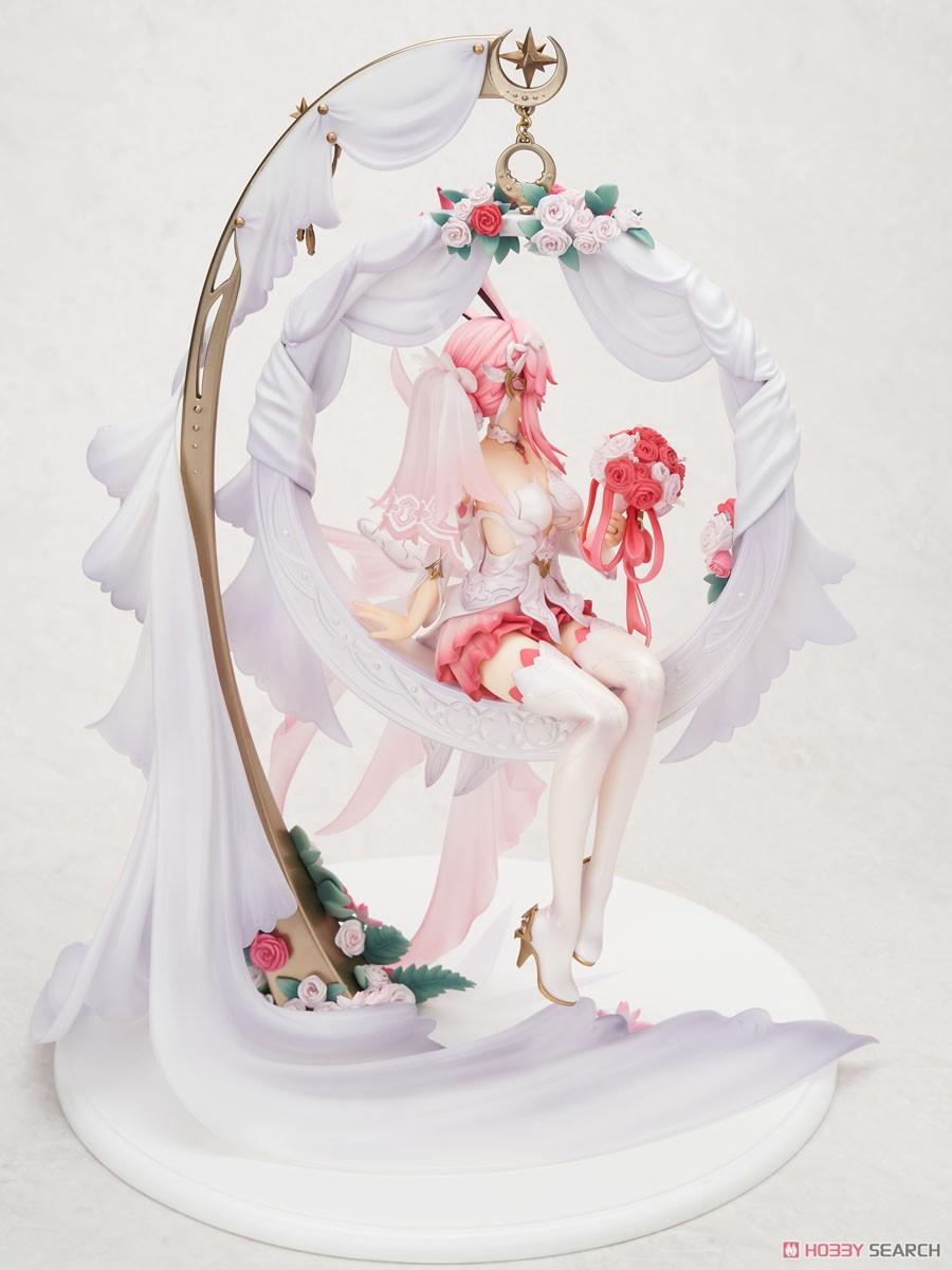 崩壊3rd『八重桜 綺羅の幻想Ver.』1/7 完成品フィギュア-004