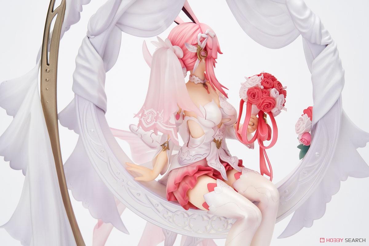 崩壊3rd『八重桜 綺羅の幻想Ver.』1/7 完成品フィギュア-008