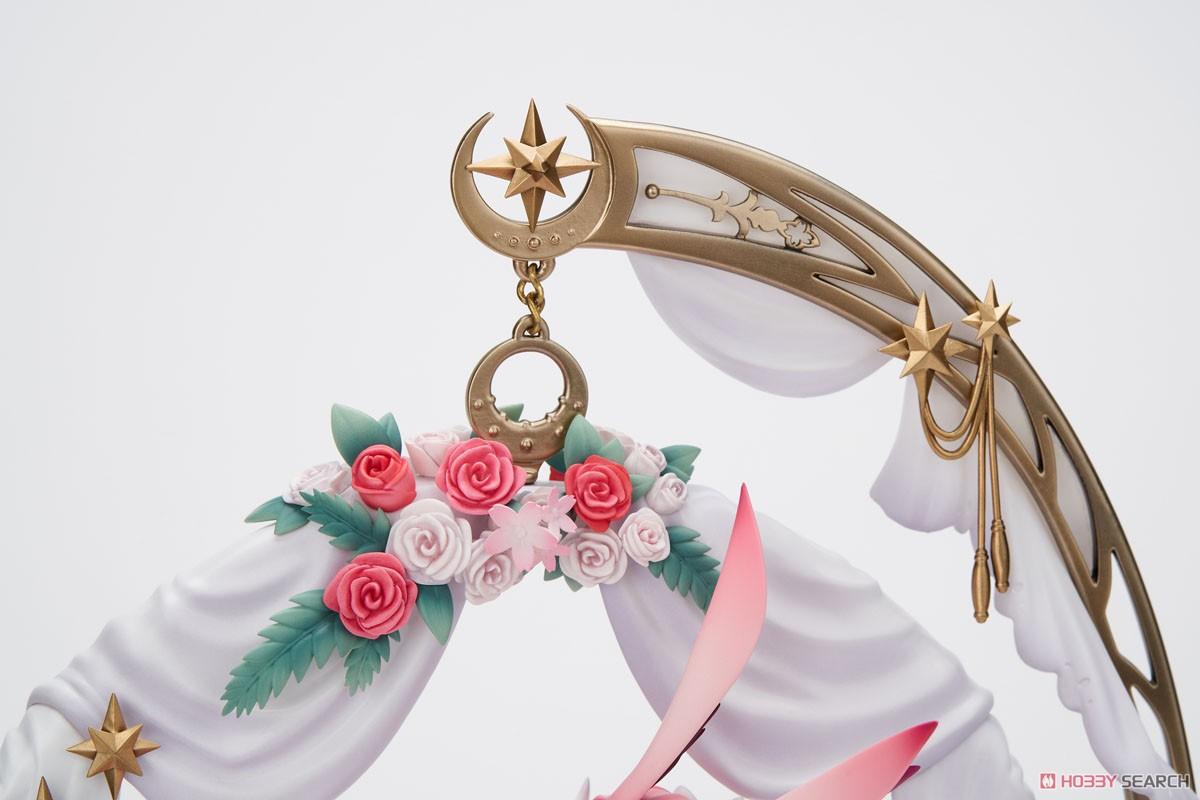 崩壊3rd『八重桜 綺羅の幻想Ver.』1/7 完成品フィギュア-011