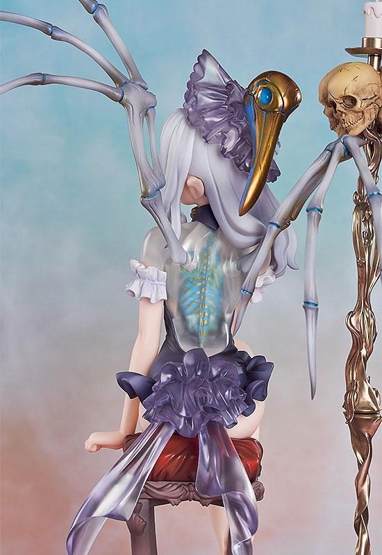 怪物少女『ペリカン-Pelecanus』1/7 完成品フィギュア-005
